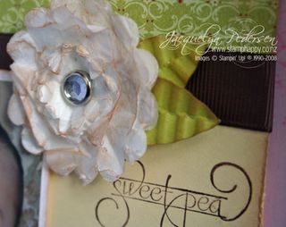 Stampin-up-Scallop-Flower-S