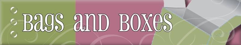 Bagsandboxes