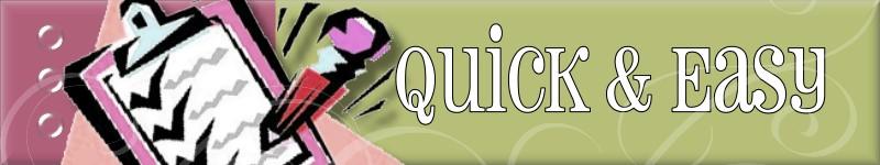 Quickeasy