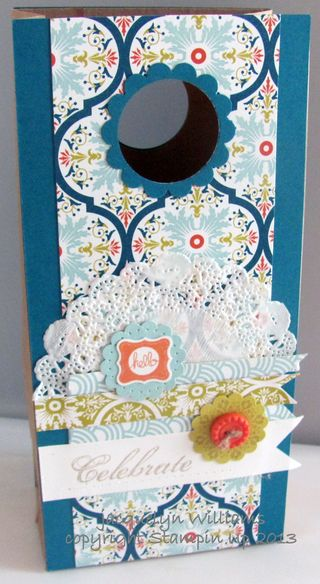 stampin up sycamore street saleABration
