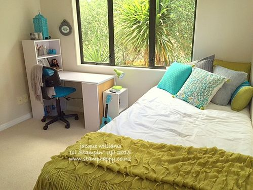 Stampin up butterfly basics artisan kit home decor